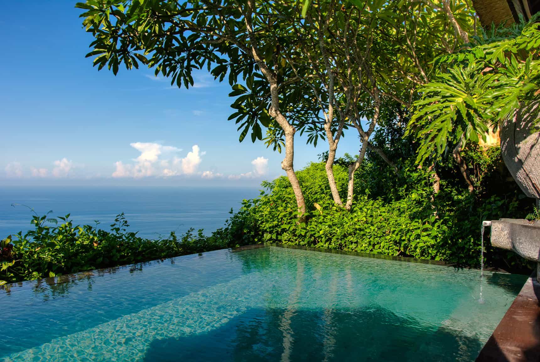 Bali Hotel Photography Bulgari Resort Uluwatu Bali