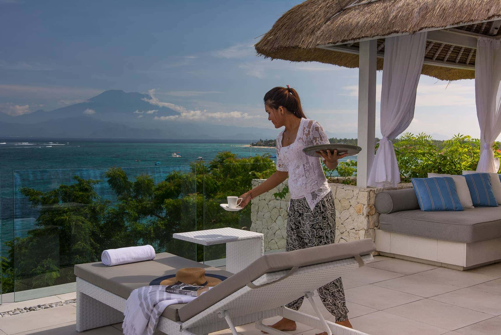 Professional lifestyle photography by LuxViz in Bali Indonesia